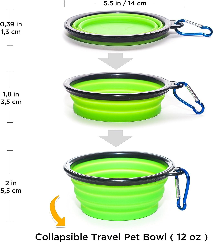 Amazon.com: KEKS juego de 2 boles de acero inoxidable con ...