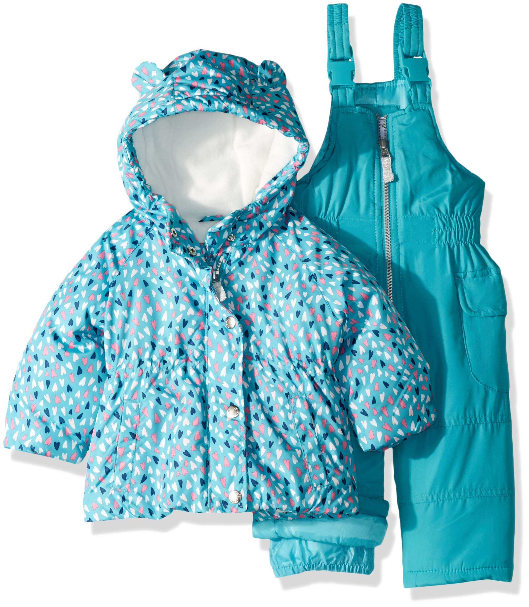 51661f53f Best Rated in Girls' Snow Wear & Helpful Customer Reviews - Amazon.com