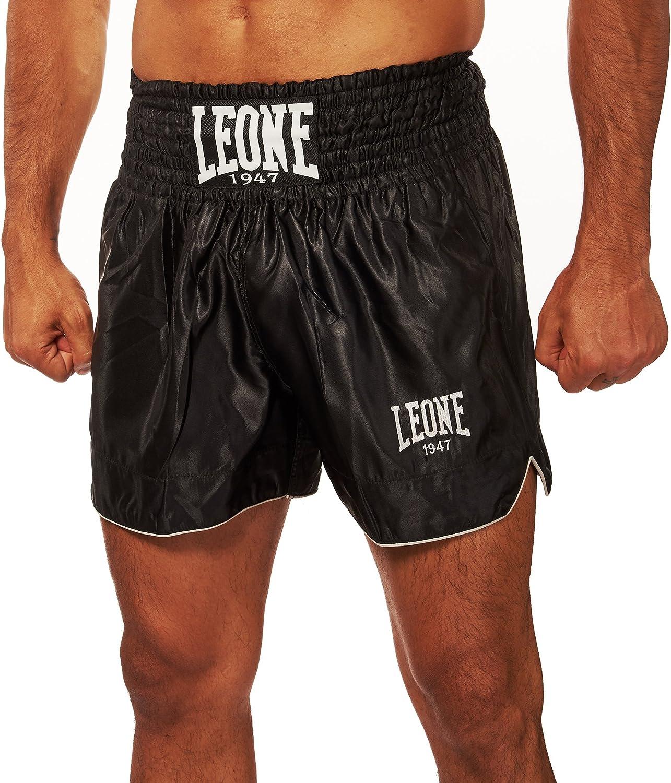 LEONE 1947 Basic Short Kick Thai Mixte