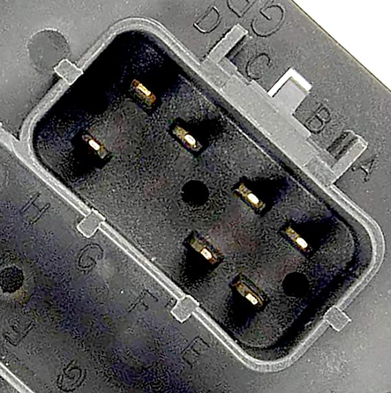 APDTY 034142 Tail Lamp Circuit Board Left OR Right