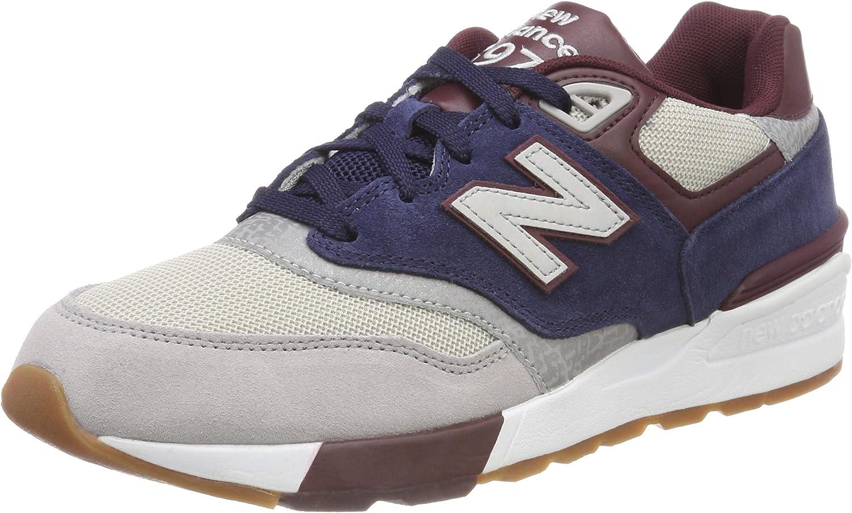 chaussures new balance hommes 597 noir