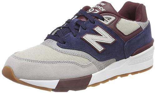 new balance 597 uomo