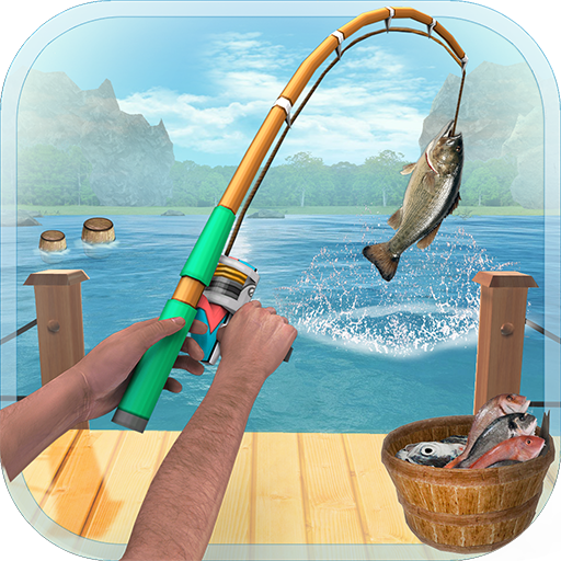 Real Fishing Simulator 2018