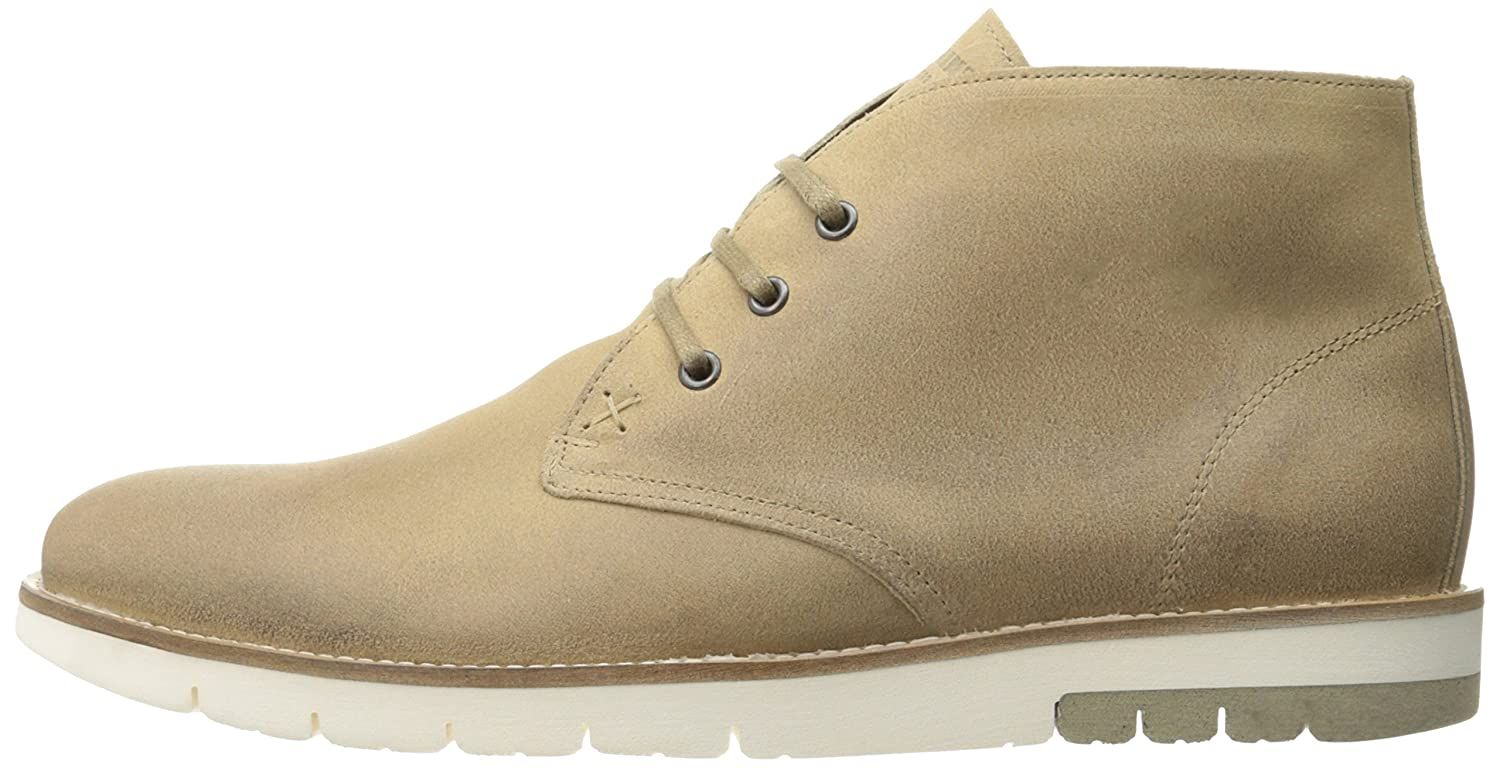 dfb57564d10 Wolverine 1883 Men's Gibson Chukka Boot: Buy Online at Low Prices in ...