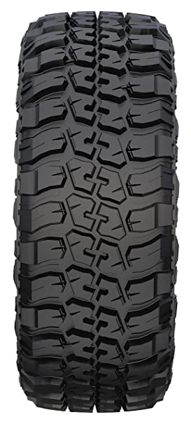 Amazon.com: Federal Couragia M/T Mud-Terrain Radial Tire - LT275/65R18 119/116Q 8 Ply D-Load: Federal Tire: Automotive