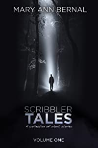 Scribbler Tales  (Volume One)