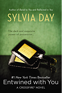 Captivated by you crossfire book 4 kindle edition by sylvia day entwined with you crossfire book 3 fandeluxe Images
