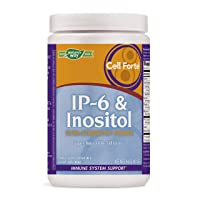 Nature's Way Cell Forté IP-6 & Inositol Ultra-Strength Citrus Flavored Powder 14.6 Oz.