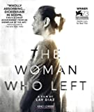 The Woman Who Left [Blu-ray]