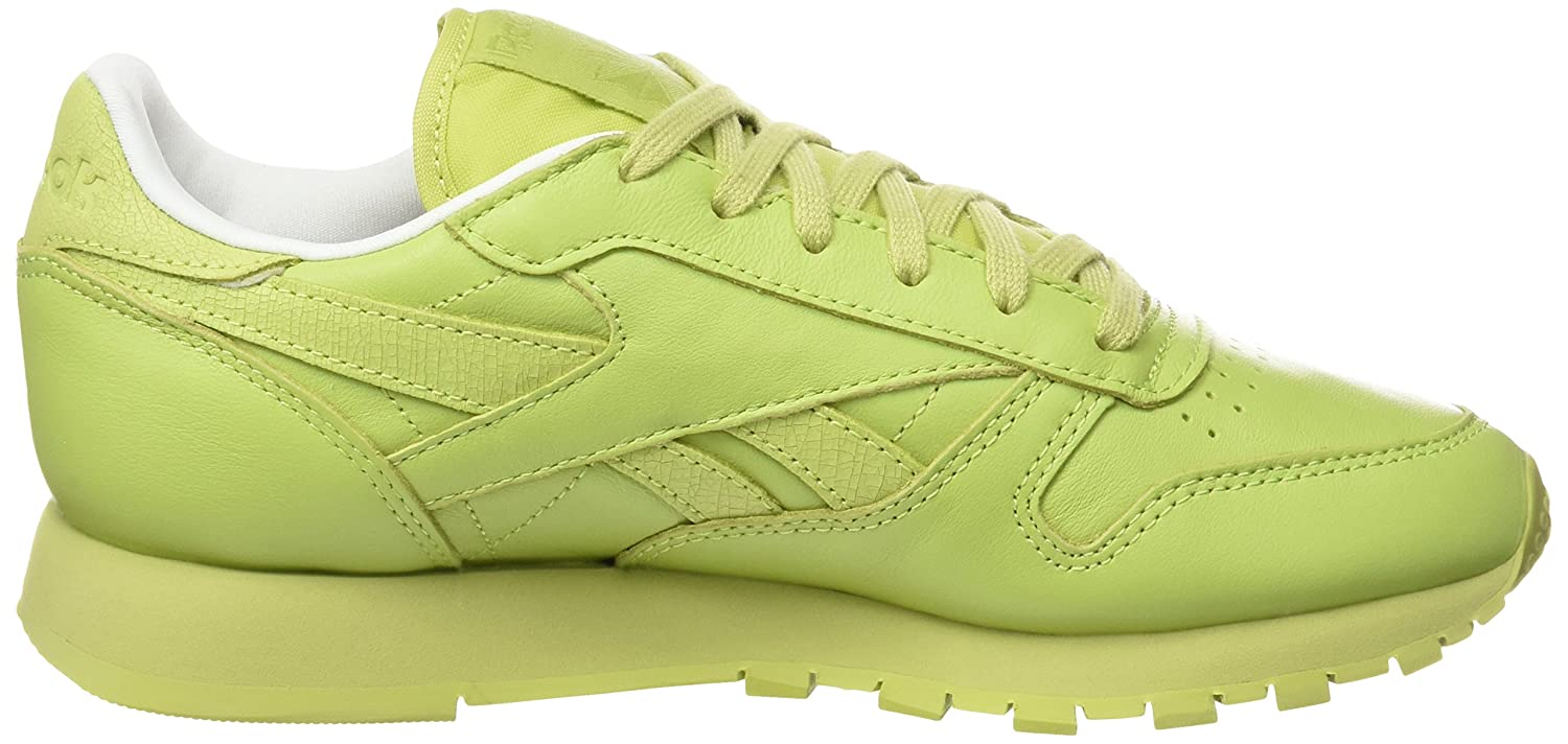 Reebok X Face Face Face Stockholm Classic Leather Spirit, Scarpe Low-Top Donna fbb5b1