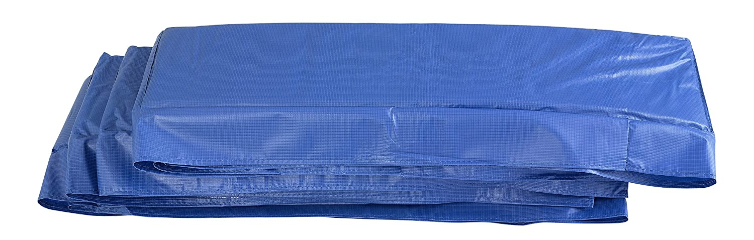 Trampoline Replacement Rectangular Safety Pad (Spring Cover)