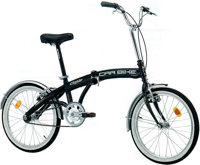 Polironeshop Cinzia - Bicicleta plegable, hecha en Italia ...