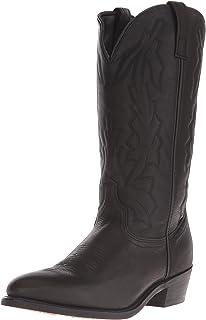 "Amazon.com   Durango Men's 13"" Slouch Western Boot   Western"