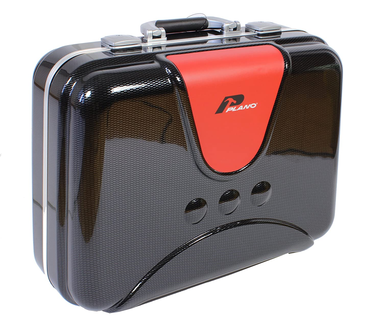 Plano PLO160E1NR Maleta porta herramientas profesional en ABS antigolpes y de gran espesor