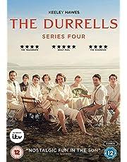 The Durrells Series 4 [2019]