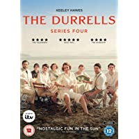 The Durrells Series 4 [2019]