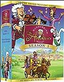 Little Amadeus: Season 1