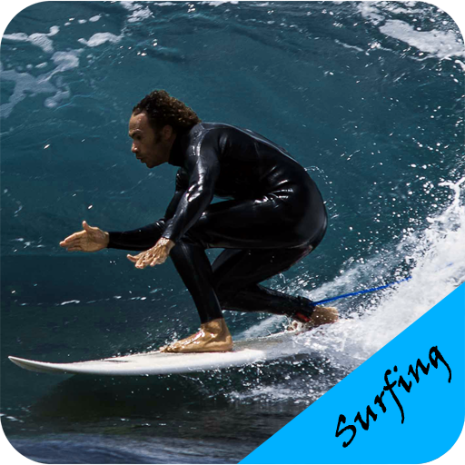 How to Surf Like a Pro