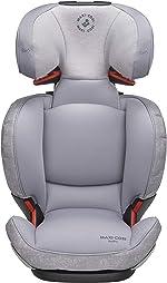 Maxi-Cosi Rodifix Booster Car Seat, Nomad Grey, One Size