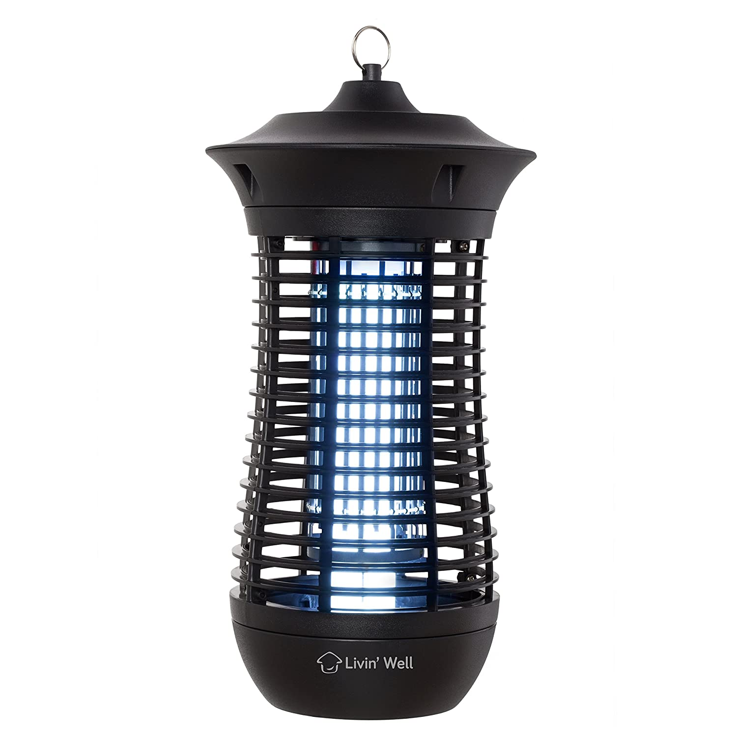 Bug Zapper For Mosquitos Outdoor Mosquito Killer With UV