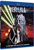 Krull [Blu-ray] [1983] [US Import]