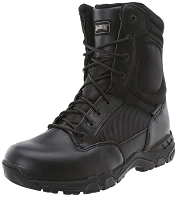 Magnum Men's Viper Pro 8 Waterproof Tactical Boot,Black,9 ...