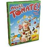 Zoch 601105035 - Alles Tomate, Spiele und Puzzles