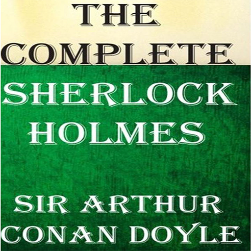 The Complete Sherlock Holmes Free Ebook App: Amazon.es: Appstore ...