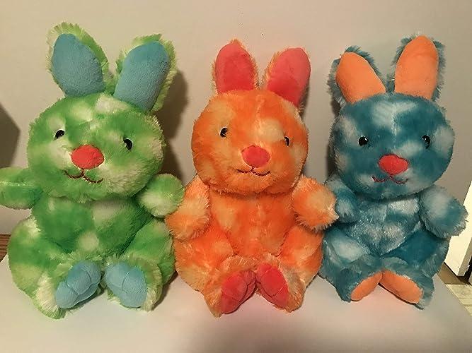 Amazon Com Weighted Stuffed Animal Bunny 2 Lbs Sensory Toy