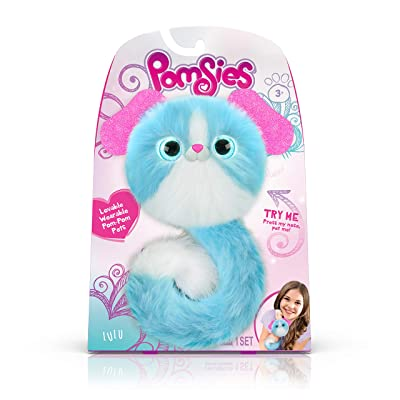 Pomsies Lulu Puppy: Toys & Games