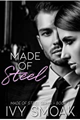 Made of Steel Kindle Edition