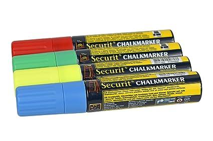 Amazon set of jumbo wet erase colored markers only