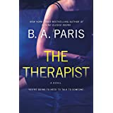 The Therapist: A Novel