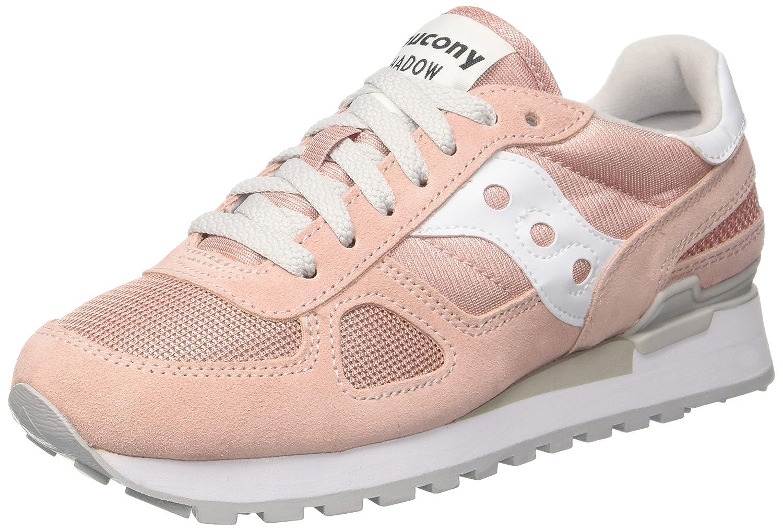 b68b5644 Amazon.com | Saucony Women's Shoes Originals Shadow Rose Sneaker ...