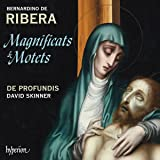 Ribera:Magnificats [De Profundis,David Skinner] [HYPERION: CDA68141]
