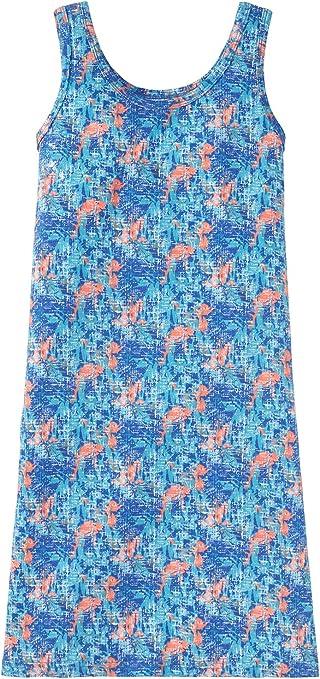Natural Love Eule Sleepshirt Nachtblau Teens Nachthemd Schiesser Mädchen