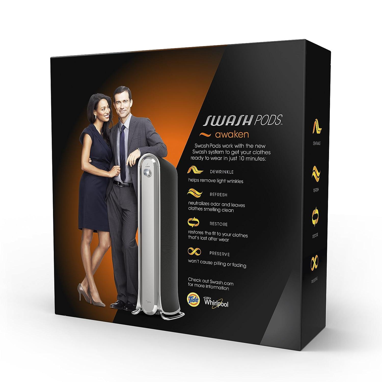 Amazon.com: Cápsulas de planchado para la ropa, de ...