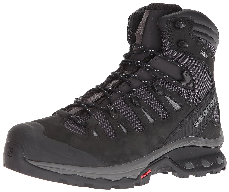 TALLA 44 2/3 EU. Salomon Quest 4d 3 GTX, Zapatillas de Trail Running para Hombre