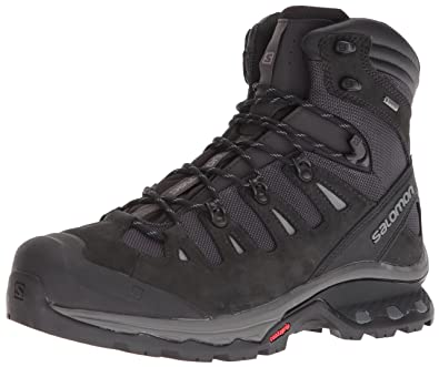 82dc53b3bac9 SALOMON Men s Quest 4d 3 GTX High Rise Hiking Boots  Amazon.co.uk ...