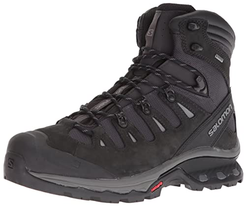 Salomon Quest 4d 3 GTX, Zapatillas de Trail Running para Hombre: Amazon.es: Zapatos y complementos
