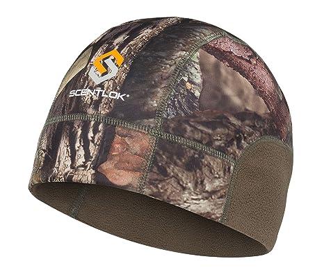 886112fca5a Buy Scent-Lok Men s Full Season Skull Cap