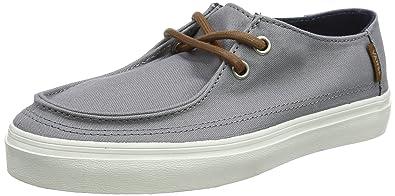 f75d58a0fc86a0 Vans Unisex-Erwachsene Rata Vulc Sf Sneaker