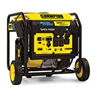 Deals on Champion Power Equipment 6250-Watt Open Frame Inverter