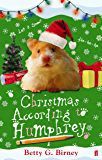 Christmas According to Humphrey (English Edition)