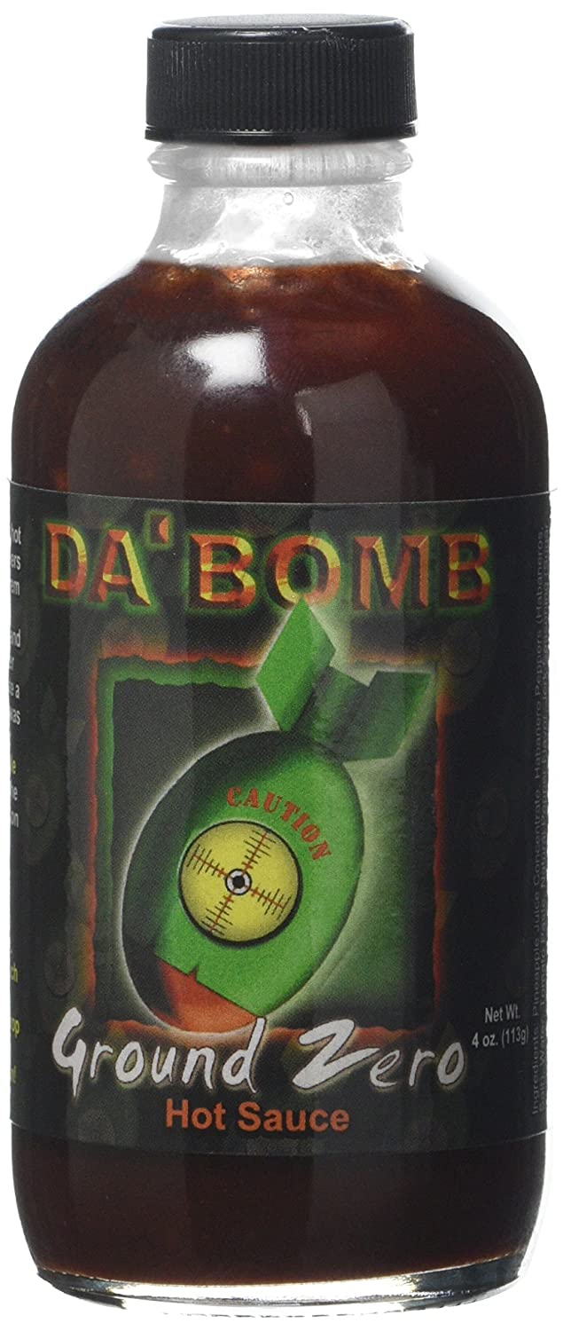 Da  Bomb! Ground Zero  Amazon.co.uk  Grocery 56c819776d18c