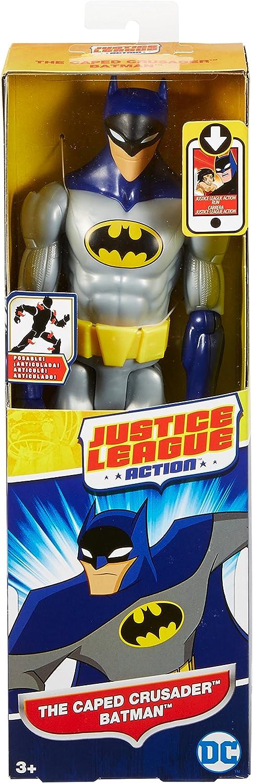 pocket Child/'s Unisex Apron Caped Crusader DC Comics Justice League Batman