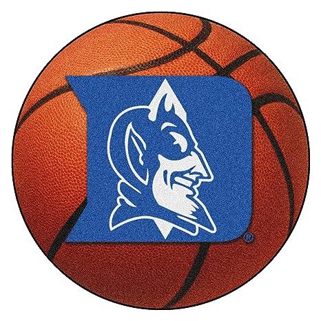 Amazon.com: Fanmats Duke University Blue Devils - Alfombra ...