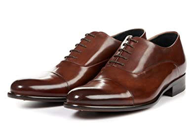 6b0aca116a87c Men s Cagney Cap-Toe Oxford Shoes