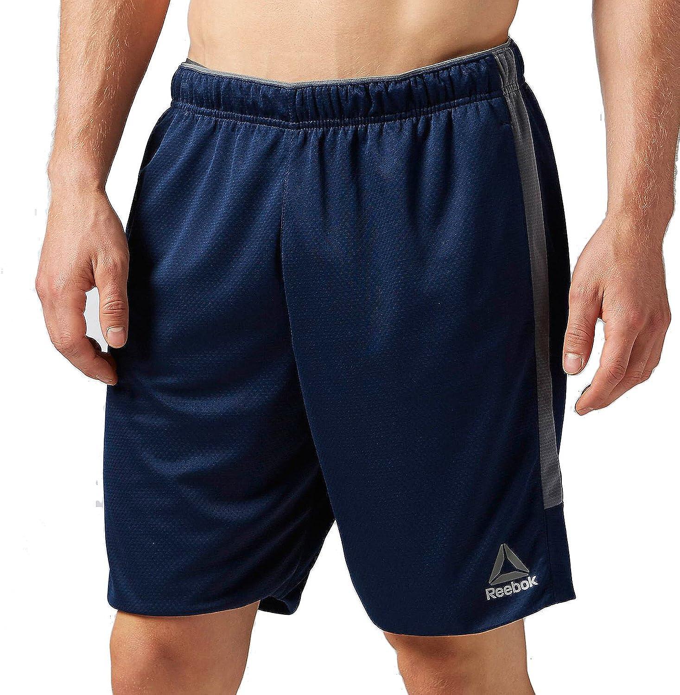 Reebok Mens Workout Ready Short
