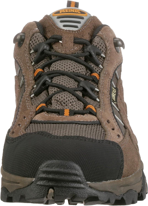 Mens Mens Shoes Magic Men 2.0 GTX Size 6 in Brown Meindl Magic Men 2.0 XCR